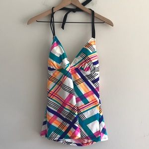 Swim - NWT SOS Swim Top Size XL